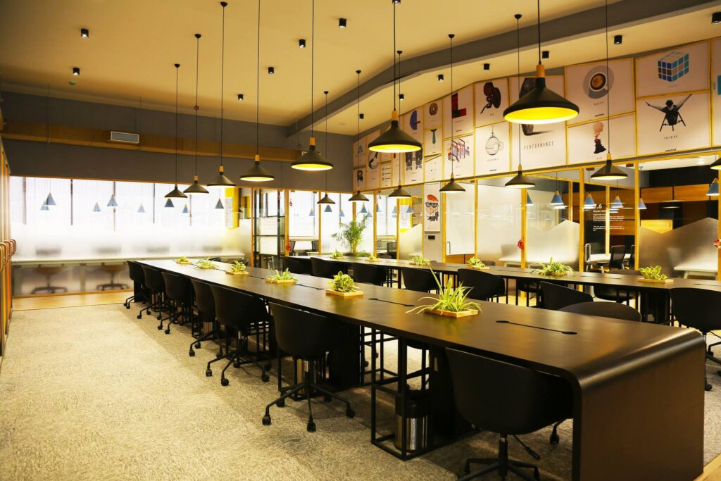 Easing the Process of Renting a Commercial Space in Delhi