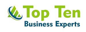 Top Ten Business Experts