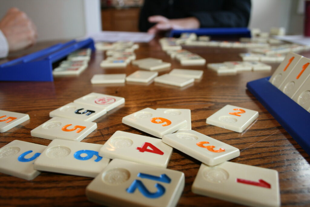 Rummikub Game : What You Need To Know by Ronnee Strickland