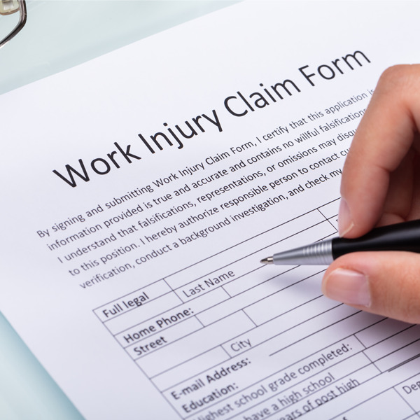 Texas Workers Compensation Verification