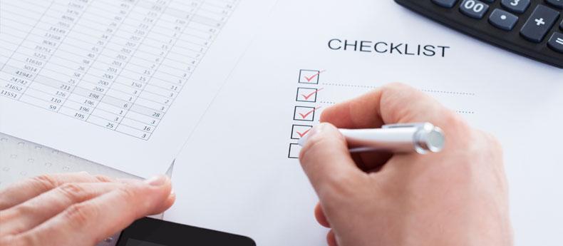 Your SME Loan Checklist
