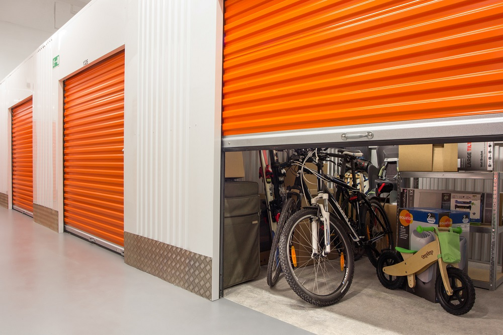 Different Types Of Self-Storage You Can Go For The Best Storage Services