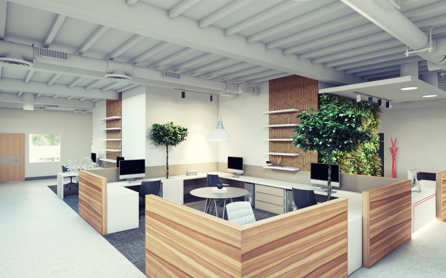 Top Consideration for Office Space Planning