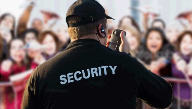 How to find a good security company for your business