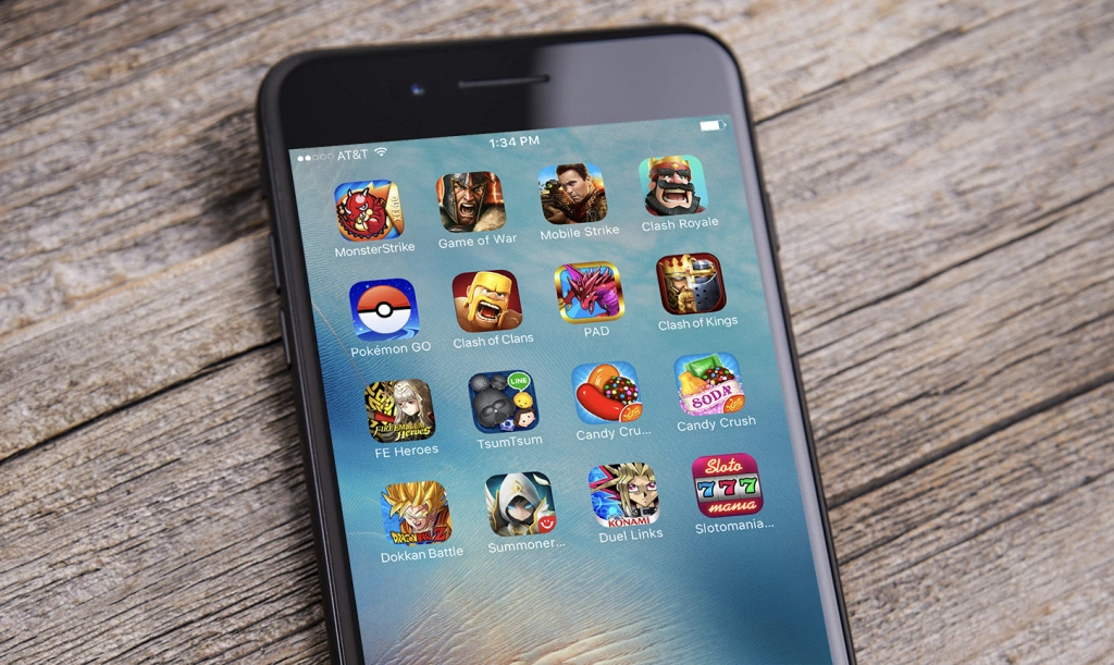 The Rise of Mobile iGaming Businesses!