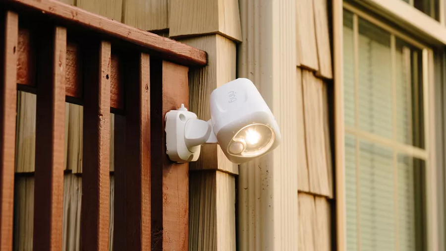 Here's How to Use Smart Lighting for Better Security