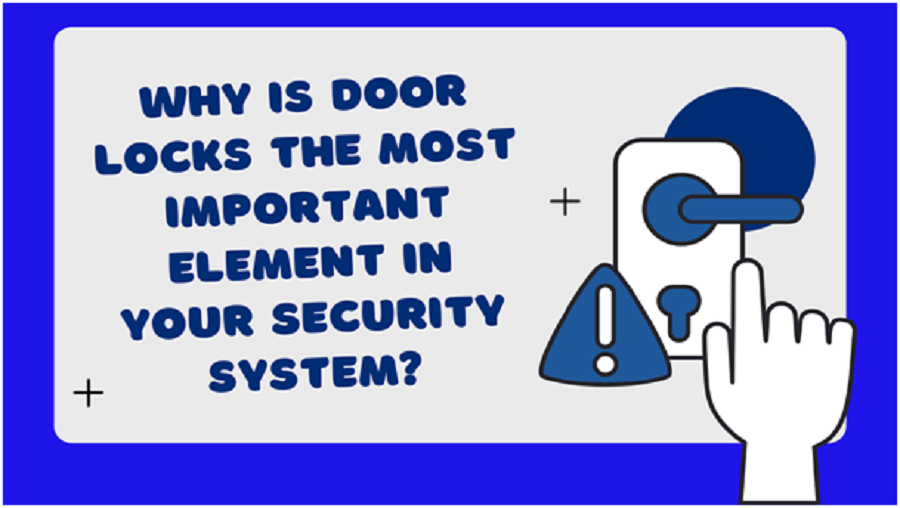 A Guide To Electronic Door Locks