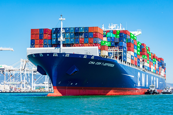 6 Reasons Why CMA CGM Is One Of The Leading Shipping Lines And How To Track Its Container