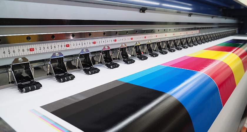 Why use Wide Format Printing in a Business?