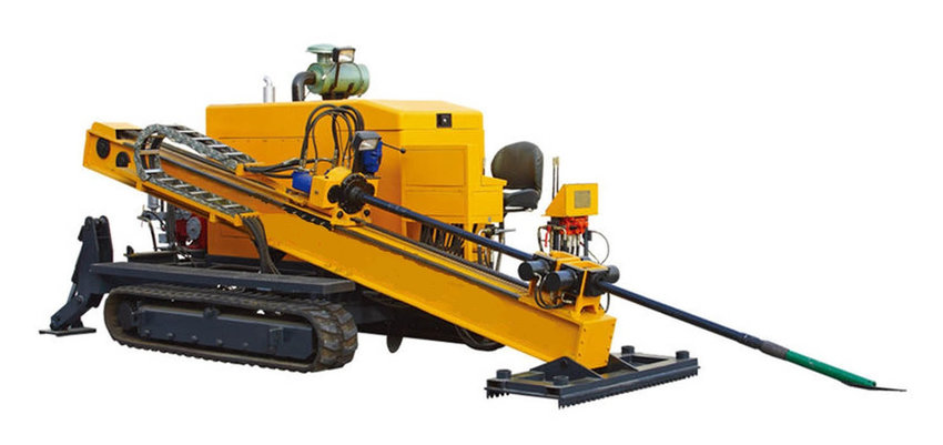 Controlling Fluid Loss in Horizontal Directional Drilling Operations is Critical