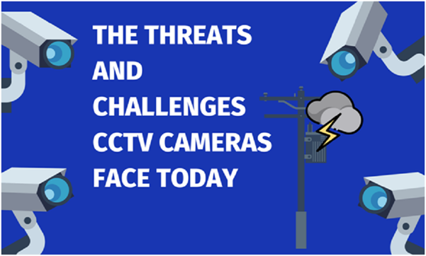 Vulnerabilities Of CCTV Cameras and How To Prevent Them